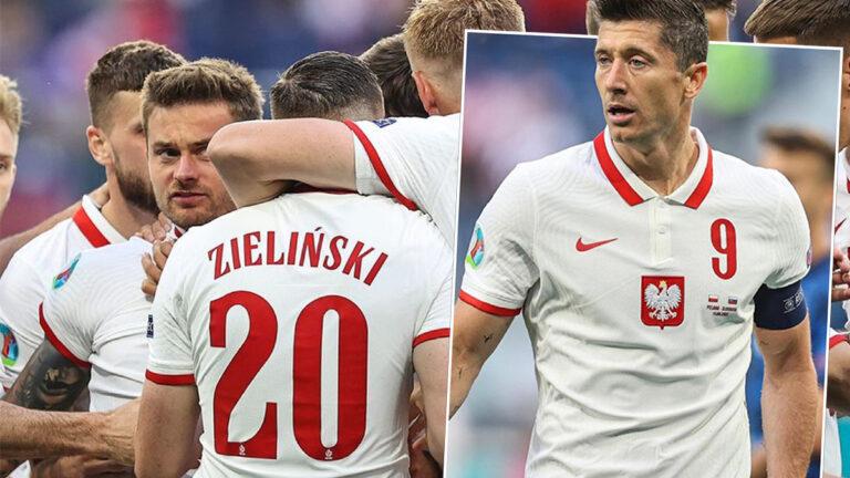 """Euro 2020. Nie uwierzycie, co o Polakach pisze hiszpańska prasa. """"Podrażniony Lewandowski"""" to dopiero początek"""